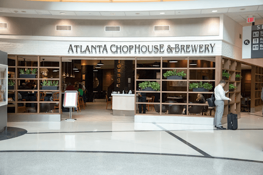 Atlanta Chophouse and Brewery