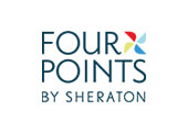 Four Points by Sheraton Parking San Diego
