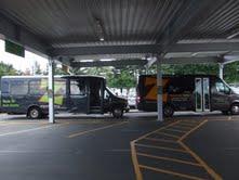 Z Airport Parking At Hartford Hartford Bradley Bdl