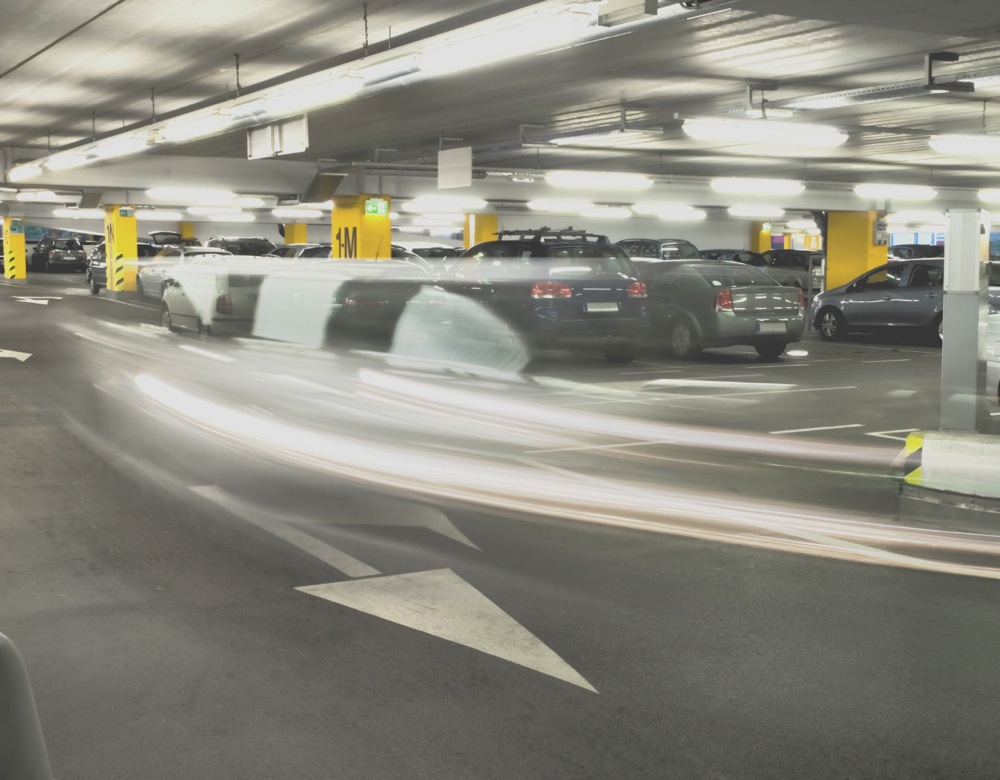 Secure Newark Airport Parking (SNAP) is the largest indoor off airport parking garage in the Newark area. We are not a covered outdoor facility but an indoor, eight story, parking garage.