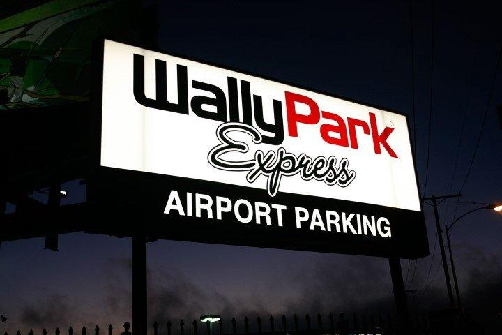 WallyPark Express