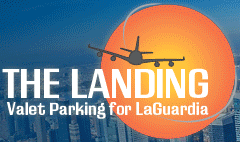 The Landing at LaGuardia