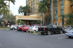 Embassy Suites MIA Airport Parking