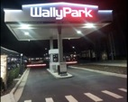 WallyPark Premier Garage