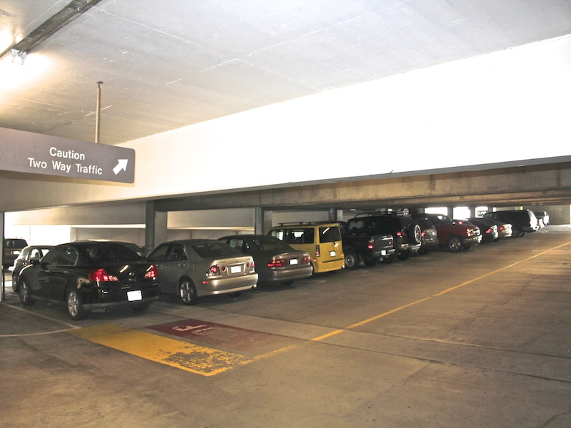 Westin Los Angeles Airport Parking At Los Angeles Los Angeles